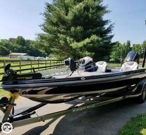 Used Ranger Boats Z521L Comanche Bass Boat For Sale
