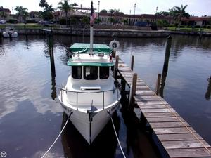 Used Ranger Tugs R21 Classic Trawler Boat For Sale