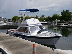 Used Chris-Craft 28 Sea Skiff Antique and Classic Boat For Sale
