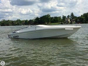 Used Active Thunder 25 Tantrum High Performance Boat For Sale