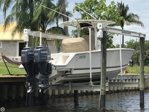 Used Jupiter 26 FS Center Console Center Console Fishing Boat For Sale