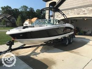 Used Chaparral H2O 21 Sport Bowrider Boat For Sale