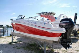 Used Tahoe 450 TF Bowrider Boat For Sale