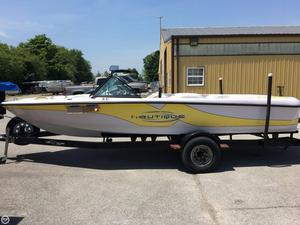 Used Nautique 210 Sport Nautique Ski and Wakeboard Boat For Sale
