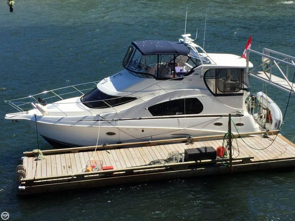 ... Used Silverton 35 motoryacht Express Cruiser Boat For Sale ...