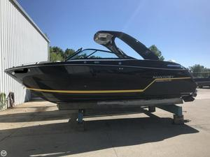 Used Monterey 258 SS Bowrider Boat For Sale