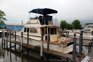 Used Egg Harbor Express Cruiser Boat For Sale