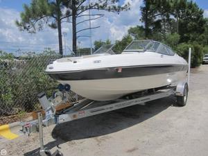 Used Stingray 198 R Bowrider Boat For Sale