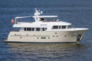 Used Horizon EP 69 Motor Yacht For Sale