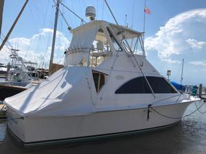 Used Ocean 42 Super Sport Sports Fishing Boat For Sale