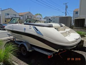 Used Sea-Doo 205 UTOPIA SE Jet Boat For Sale