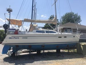 Used Southerly 110 Cruiser Sailboat For Sale