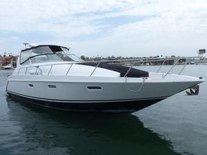 Used Chris-Craft Continental Express Cruiser Boat For Sale