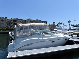 Used Maxum 2700 SCR Cruiser Boat For Sale
