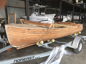 Used Lyman Outboard/runabout Antique and Classic Boat For Sale