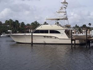 Used Donzi Sportfisherman Sports Fishing Boat For Sale