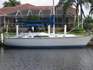 Used C&c Landfall Racer and Cruiser Sailboat For Sale