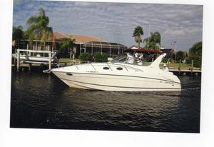 Used Regal Commodore 292 Express Cruiser Boat For Sale
