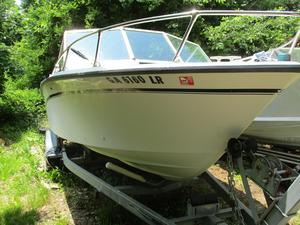 Used Grady-White 190 Tournament Four Stroke Sports Fishing Boat For Sale