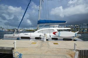 Used Leopard 46 Multi-Hull Sailboat For Sale