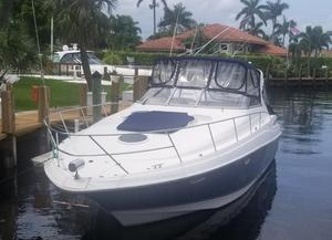 Used Regal Commodore 3560 Motor Yacht For Sale