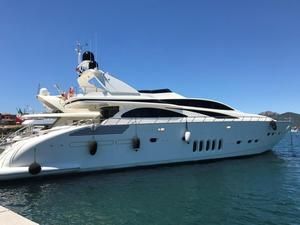 Used Leopard 32 Motor Yacht For Sale