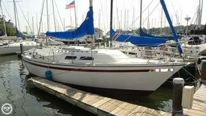 Used O'day 32 Sloop Sailboat For Sale