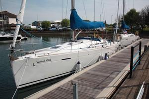 Used Beneteau First 40 Racer and Cruiser Sailboat For Sale