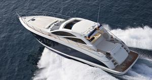 Used Astondoa Express Cruiser Boat For Sale