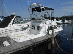 Used Phoenix 29 SFX Convertible Fishing Boat For Sale
