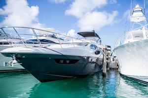 Used Azimut 72S Motor Yacht For Sale