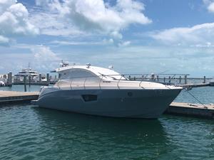 Used Astondoa Faeton 380 Express Cruiser Boat For Sale
