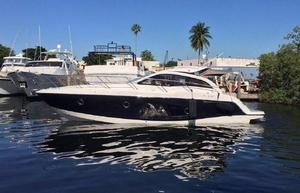 Used Sessa C38 Express Cruiser Boat For Sale