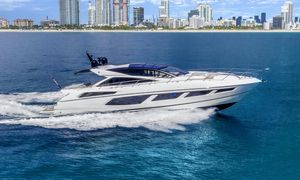 Used Sunseeker Predator 68 Express Cruiser Boat For Sale