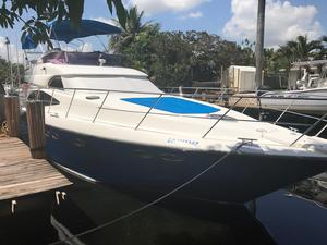 Used Dyna 48 Motor Yacht For Sale