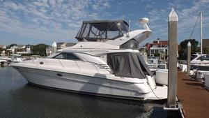 Used Sea Ray 400 Sedan Bridge Motor Yacht For Sale