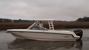 Used Boston Whaler 270 Vantage Cruiser Boat For Sale