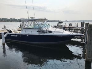 Used Wellcraft Coastal 290 Freshwater Fishing Boat For Sale