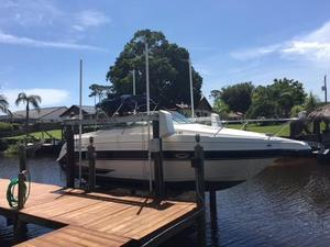 Used Glasstream 27.5 Express Cruiser Boat For Sale