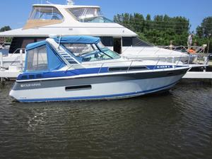 Used Four Winns 315 Vista Express Cruiser Boat For Sale