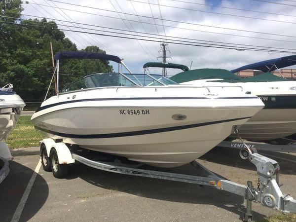 Used Regal 2250 Cuddy Cabin Boat For Sale