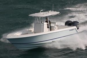 New Contender 30 ST Center Console Fishing Boat For Sale