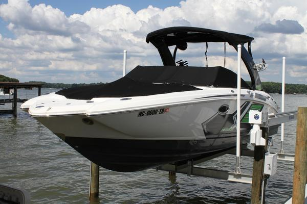 Used Chaparral 264 Xtreme High Performance Boat For Sale