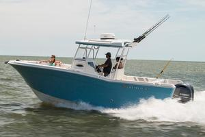 New Striper 270 Center Console Center Console Fishing Boat For Sale