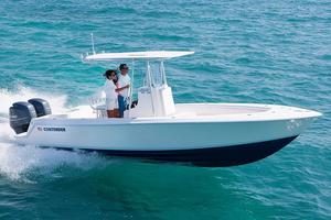 New Contender 25 Tournament Center Console Fishing Boat For Sale