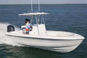 New Contender 24 Sport Center Console Fishing Boat For Sale