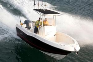 New Striper 200 Center Console Center Console Fishing Boat For Sale