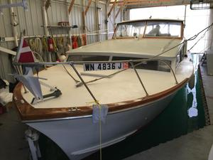 Used Nordlund Cabin Cruiser Antique and Classic Boat For Sale