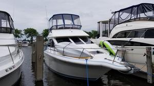 Used Sea Ray 300 Sedan Bridge Flybridge Boat For Sale