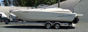 Used Maxum 2300 SC Cuddy Cabin Boat For Sale